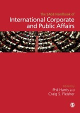 The SAGE Handbook of International Corporate and Public Affairs