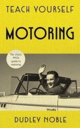 Teach Yourself Motoring