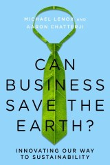 Can Business Save the Earth?