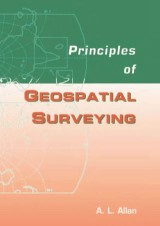 Principles of Geospatial Surveying