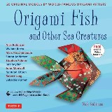 Origami Fish and Other Sea Creatures Ebook