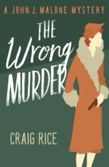 The Wrong Murder