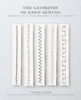 The Geometry of Hand-Sewing