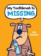 My Toothbrush Is Missing