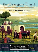 The Oregon Trail Trailblazer (digital boxed set)