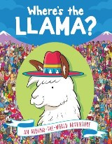 Where's the Llama?