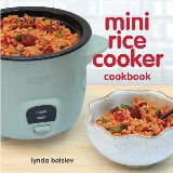 Mini Rice Cooker Cookbook