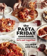 The Pasta Friday Cookbook