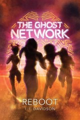 The Ghost Network (book 2)