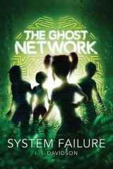 The Ghost Network (book 3)