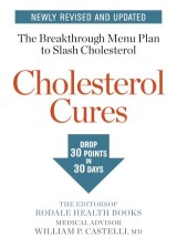 Cholesterol Cures