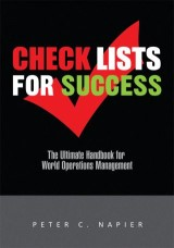 Check Lists for Success