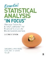 Essential Statistical Analysis