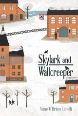 Skylark and Wallcreeper