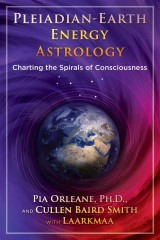 Pleiadian Earth Energy Astrology