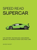 Speed Read Supercar
