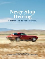 Never Stop Driving