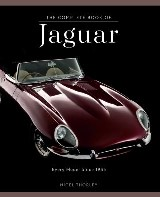 The Complete Book of Jaguar