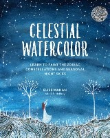 Celestial Watercolor