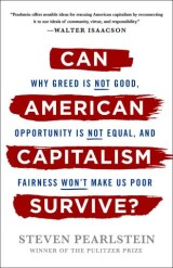 Can American Capitalism Survive?