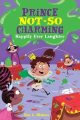 Prince Not-So Charming: Happily Ever Laughter