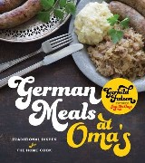 German Meals at Oma's