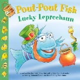 Pout-Pout Fish: Lucky Leprechaun