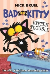 Bad Kitty: Kitten Trouble