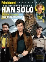 ENTERTAINMENT WEEKLY The Ultimate Guide to Han Solo