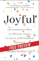 Joyful: Free Preview