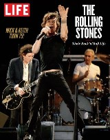 LIFE The Rolling Stones