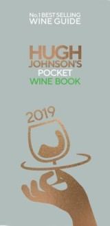 Hugh Johnson's Pocket Wine Book 2019