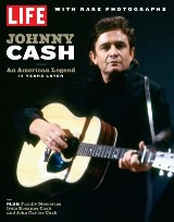 LIFE Johnny Cash