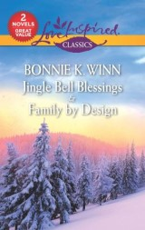 Jingle Bell Blessings & Family by Design