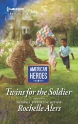 Twins for the Soldier
