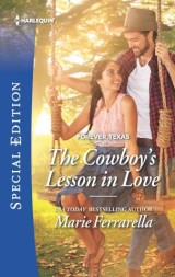 The Cowboy's Lesson in Love