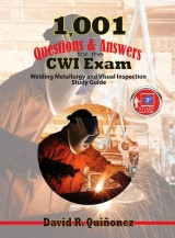 1,001 Questions & Answers for the CWI Exam
