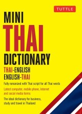 Mini Thai Dictionary