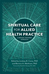 Spiritual Care for Allied Health Practice