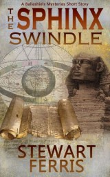 The Sphinx Swindle
