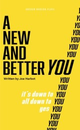 A New and Better You