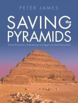 Saving the Pyramids