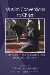 Muslim Conversions to Christ