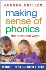 Making Sense of Phonics, Second Edition