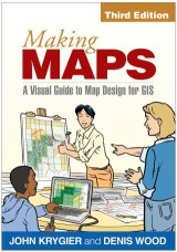 Making Maps, Third Edition