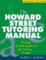 The Howard Street Tutoring Manual, Second Edition