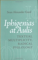 Iphigenias at Aulis