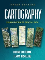 Cartography, Third Edition