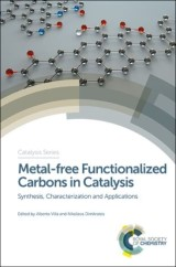 Metal-free Functionalized Carbons in Catalysis