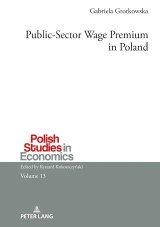 Public-Sector Wage Premium in Poland